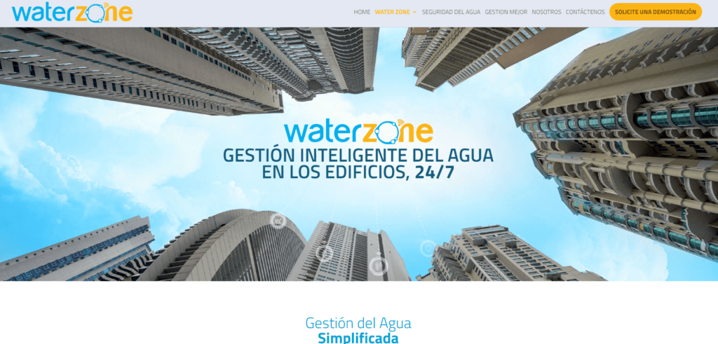 Water Zone